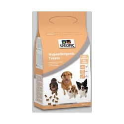 Specific hypoallagenic treats 300g