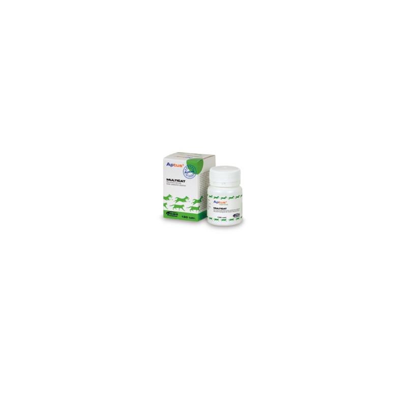 Aptus multicat 120 tabletter