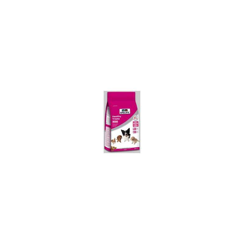 Specific healthy treats mini- nyttigt godis