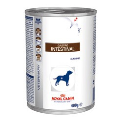 Royal Canin Intestinal hund våtfoder 400g 1 st