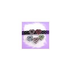 Personalize charms hjärta