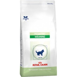 Royal Canin Pedatric weaning 2 kg