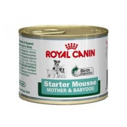 Royal Canin Starter Mousse burk 12 x 400 g