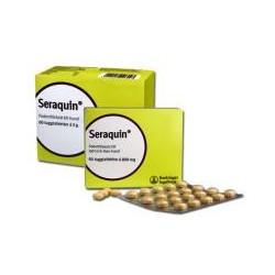 Seraquin (60 tuggtabletter)