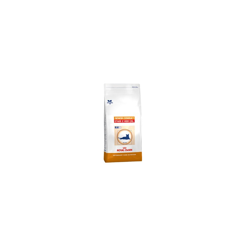 Royal Canin senior Consult Stage 2 High Calorie 1,5 kg