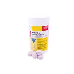 Virkon S tabletter 50 st