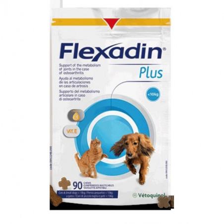 Flexadin Plus  mini tuggisar för katt & liten hund