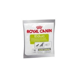 Royal Canin Educ nyttigt hundgodis (5 x 50 g)
