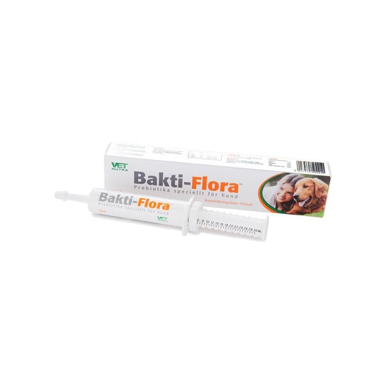 Bakti-Flora (30 ml)