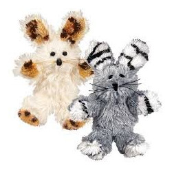 Kog Softies Fuzzy Bunny