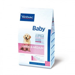 Virbac HPM Baby Dog Medium & Large