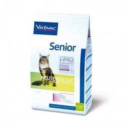 Virbac HPM- High Protein Senior Cat