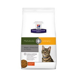 Hills Feline Metabolic PLUS Urinary