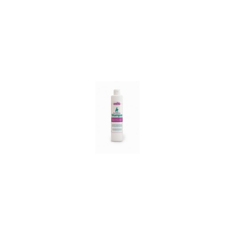 DermAcetic Schampo 300 ml
