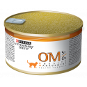 Purina Veterinary Diets Feline OM Mousse (24 x 195 g)