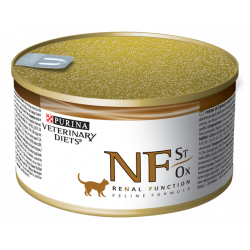 Purina Veterinary Diets Feline NF Mousse (24 x 195 g)