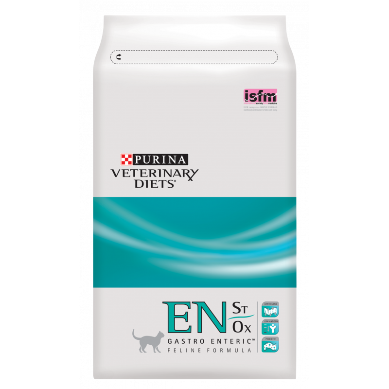 Purina Veterinary Diets Feline EN