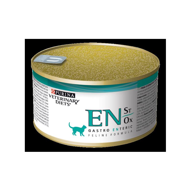 Purina Veterinary Diets Feline EN Mousse (24 x 195 g)